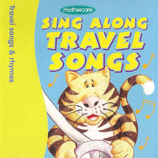 travel songs images Unknown artist sing along travel songs cd at discogs jpg