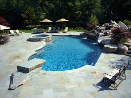 waterfalls u0026 sheer descent pool remodel ideas pinterest pool