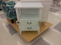 nightstand tjmaxx for the home pinterest nightstands