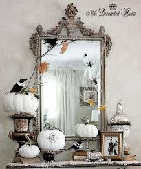 Home Decor Elegant by 34 Halloween Home Decore Ideas Inspirationseek Com