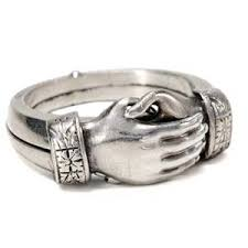fenian ring types of mens rings