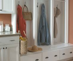 White Cabinets For Laundry Room White Beadboard Cabinets In A Laundry Room Homecrest