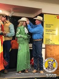 2017 chief joseph days event schedule chief joseph days rodeo