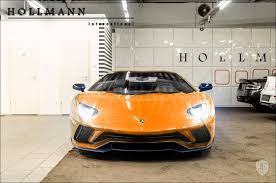 lamborghini aventador 2018 2017 lamborghini aventador s in bremen germany for sale on