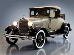 classic ford cars this car is a 1929 ford model the car only came in a few colors