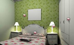 green wallpaper room bedroom wallpaper green 21 home ideas enhancedhomes org