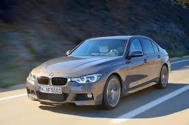 bmw 320d m sport price 2015 bmw 3 series facelift revealed engines pricing and studio
