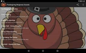 thanksgiving app thanksgiving ringtones sounds android apps on google play