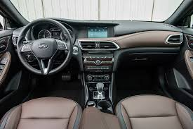 infiniti jeep infiniti q30 specification interior and price release date all cars