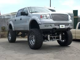 2009 ford f250 lifted bulletproof suspension s 6 12 inch suspension lift kit for ford