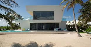contemporary houses for sale 4 bedroom ultra contemporary beach house for sale rum point grand