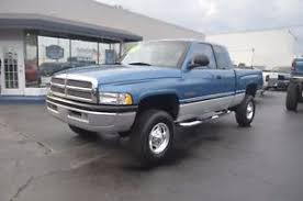 2002 dodge cummins for sale dodge diesel 4x4 manual ebay