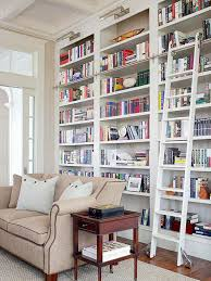 Bookcase With Books Best 25 Bookcase With Ladder Ideas On Pinterest Library Ladder