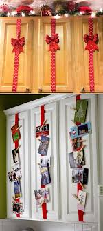 christmas decorations for kitchen cabinets kitchen ornaments decorations christmas kitchen decor ideas