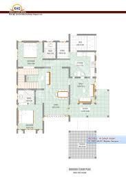 april 2011 kerala home design and floor plans 300 sqm house g