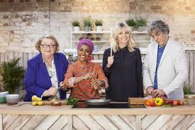 bbc accuses channel 4 of cynically moving great british bake off