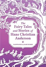 the tales and stories of hans christian andersen hans