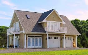 Carriage House Building Plans Garage Plans With Living Quarters Ideas Worth To Consider Garage101