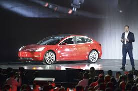 five things wall street wants to know about tesla u0027s model 3