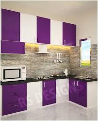 Modular Kitchens by Modular Kitchen Designs India Condor Spacious U Shaped Kitchenbuy