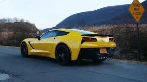 how much is a corvette 2014 2014 chevrolet corvette stingray the jalopnik review
