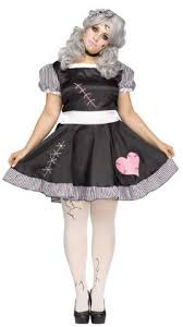 Halloween Doll Costumes Size Costumes Women Size Costumes Size