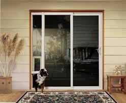 Jeld Wen Room Divider Pet Door Ideas Product Jeld Wen Premium Vinyl Sliding Patio