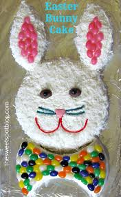 easter bunny cake ideas vintage easter bunny cake easter bunny and cake