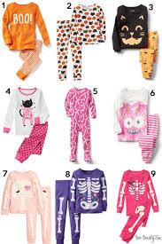 halloween pajamas for babies halloween finds