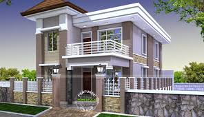 Home Design For 650 Sq Ft Glamorous Houses Designs By S I Consultants Home Design