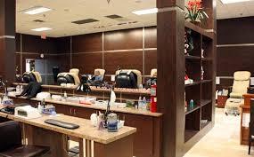 Nail Bar Interior Design Nail Salon Interior Design Simple - Nail salon interior design ideas