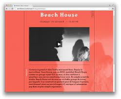 pitchfork music festival paris 2015 fonts in use