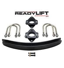 lift kit for 2013 toyota tacoma readylift toyota tacoma 5 lug sst lift kit