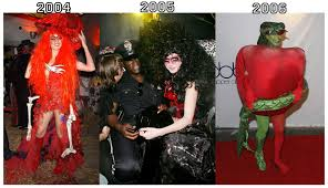 heidi klum halloween costumes heidi klum u0027s halloween costumes 2001 2010