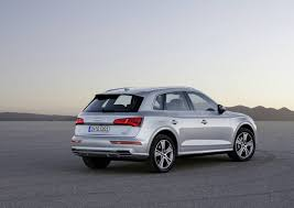 Audi Q5 6 Cylinder Diesel - 2018 audi q5 pricing and specification announced forcegt com