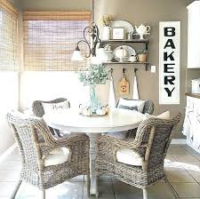 kitchen nook decorating ideas breakfast nook wall decor glamorous how to decorate a breakfast nook