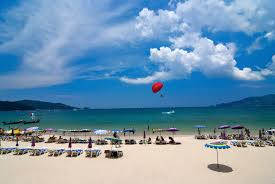 what u0027s your choice secluded vs popular beaches in phuket the
