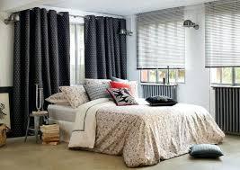 rideau de chambre modele rideau chambre parure de lit en coton avec taie a partir de