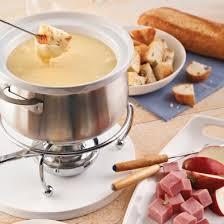 cuisine normande fondue normande recettes cuisine et nutrition pratico pratique