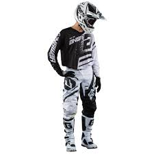 answer motocross helmets answer racing 2018 elite jersey pant package black white available