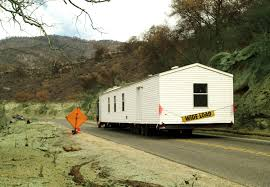 file fema 33714 a mobile home being moved in california jpg
