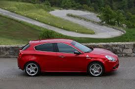 first drive review alfa romeo giulietta quadrifoglio verde 2014