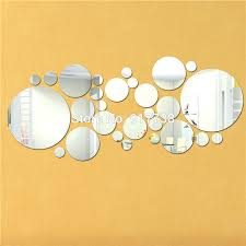 circular wood wall wall mirrors view in gallery decorative wood wall mirror
