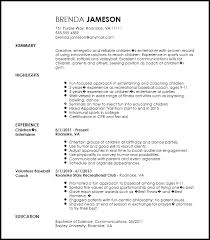 Career Coach Resume Sample by Free Creative Sports Coach Resume Template Resumenow