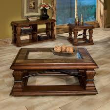 3 piece coffee table set extraordinary round coffee table sets ashley round coffee table 3