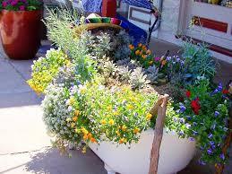 Gardening Ideas Garden Ideas Container Garden Design Decorating Ideas