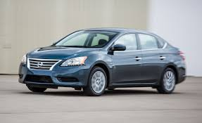 nissan sentra usb port not working 2015 nissan sentra u2013 review u2013 car and driver