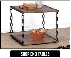 black coffee and end tables coffee table end table separates savvy discount furniture