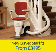 stairlifts grantham curved stairlifts grantham straight