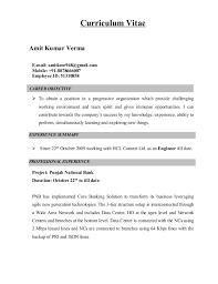 Juniper Network Engineer Resume Amit Verma Sr Network Engineer Resume